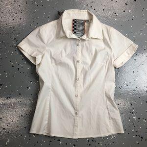 L.A.M.B. Shirt Size 2